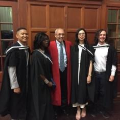 December Graduation 2018